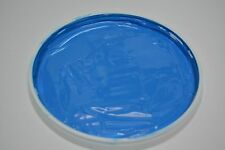 2 kg Résine polyester ISO BLEU RAL 5012 avec 60 ML CATALYSEUR PMEC