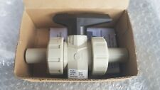 George Fischer Ball Valve