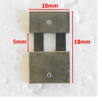 CLOCK SUSPENSION SPRING TOP QUALITY STEEL 18mm x 5mm x 10mm PARTS - CS5820