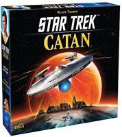 Catan Star Trek - Catan - New Board Game