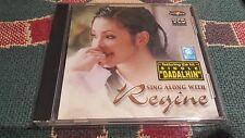 Regine Velasquez - Sing Along with Regine VCD Karaoke - OPM