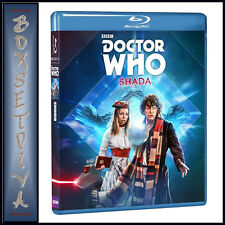 DOCTOR WHO SHADA -  Tom Baker & Lalla Ward  **BRAND NEW BLU-RAY ***