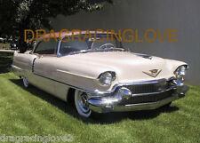 1956 Cadillac Coupe DeVille Classic American Car PHOTO!