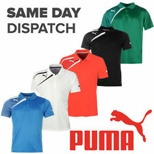 Polyester Basic PUMA T-Shirts for Men without Multipack