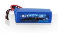 OptiPower Lipo Battery 2700mAh 6S 30C