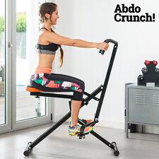 ABDO Crunch total Fitness Trainingsgerät