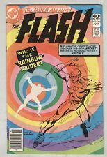 Flash #286 June 1980 G/Vg