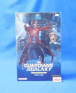 Star-Lord 1:9 Scale Model Kit Guardians of the Galaxy 2014 Dragon Models Sealed