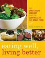 Eating Well-ExLibrary