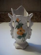 Vintage Pottery Tooth Pick Holders/Vases USA