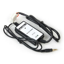 USB SD Aux-in MP3 CD Player Interface In adapter For Honda Accord CRV Fit