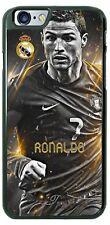 Cristiano Ronaldo cr7 Soccer Futbol Phone Case fits iPhone Samsung Google etc.
