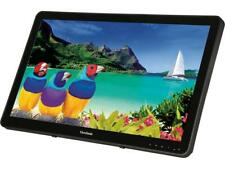 "ViewSonicTD2430 24"" Touch Monitor, 1920 x 1080, 50,000,000:1 Contract Ratio, 250"