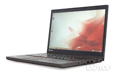 "Lenovo Thinkpad T450s 14"" Touch FHD i7-5600U 2.60GHz 12GB 360GB SSD Webcam W7P"