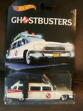 Hot Wheels 2016 - Ghostbusters Ecto-1 R/R