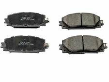For 2012-2017 Toyota Prius C Brake Pad Set Front Power Stop 11264DD 2013 2014