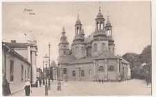 Ak Posen Dom Poznań polska 1916 Feldpost ! (A2116