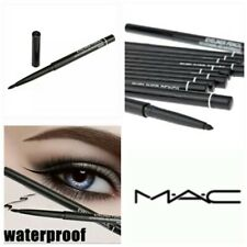 MAC Retractable Waterproof Eyeliner Pencil w / Vitamin A & E - BUY 1 GET 1 FREE!