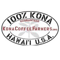 100% Kona Hawaiian Coffee Beans Medium Roasted Packaged In 1 Pound Bag 1 / 10LBS
