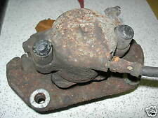 BMW 525i Right Front Brake Caliper ~ Used