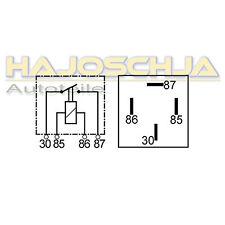 Relè 6 Volt 20 Ampere Relè Corrente Di Lavoro Dispositivo Di Chiusura Blocco