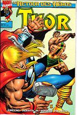 THOR :le retour des heros : N° 6   MARVEL FRANCE