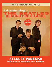 INTRODUCING ... THE BEATLES RECORD PRICE GUIDE - NOW DISCOUNTED $15