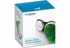 Withings Blood Pressure Monitor | WIRELESS BLUETOOTH | Apple iOS Android (New)