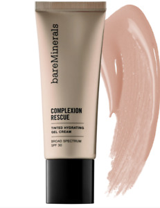 bareMinerals Complexion Rescue Tinted Hydrating Gel Cream Natural 05 1.18 oz New