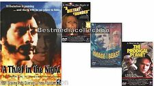 A Thief In The Night DVD NEW Collectors Edition 4 DVD's RARE Brand New SEALED