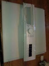 Swan Washing Machine Sw2062w Fascia