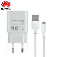 Original 5V 2A EU Wall Charger + Micro USB Cable For Huawei Honor 7 4C P8 Mate 7