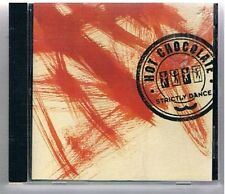 Hot Chocolate Strictly dance (1993) [CD]
