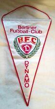 GROßER Wimpel BFC Dynamo Berlin DDR Oberliga Meister 80er Stasi DFV Regionalliga