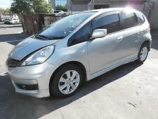 HONDA JAZZ LEFT SIDE CURTAIN AIR BAG, GE (VIN MRHGE...), 08/08-06/14