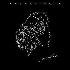 ALUNAGEORGE - I REMEMBER [PA] * NEW CD