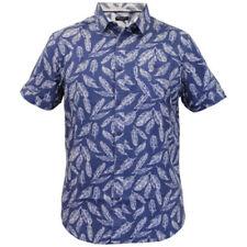Camisas y polos de hombre Brave Soul 100% algodón talla M