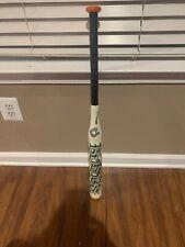 New listing DeMarini Crystal Bustos 31 in -13 Fastpitch Softball Bat model BFP14