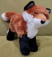 DOUGLAS FRANCINE the RED FOX Plusn Stuffed Animal by Douglas Cuddle Toys - #4033