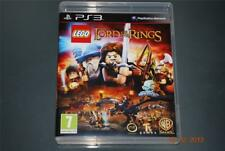 Lego The Lord Of The Rings PS3 PLAYSTATION 3