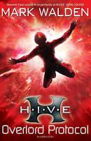 H.I.V.E. 2: The Overlord Protocol, Walden, Mark, Very Good Book
