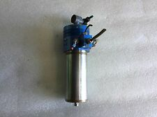 Westwind Air Bearing Spindle Drill Motor Ww 1201 6 110000rpm