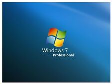 Microsoft Windows 7 professional 32/64 bit Product Key Product Key +Downloadlink