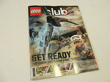 LEGO CLUB magazine November December 2016 Star Wars Rogue One