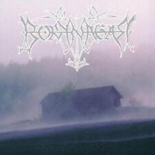 BORKNAGAR Borknagar CD 163363