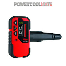 Leica RVL100 Laser Receiver - Detector for Construction and Surveying