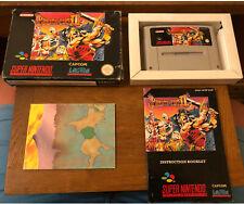 Breath of Fire II 2 - Super Nintendo - PAL FR