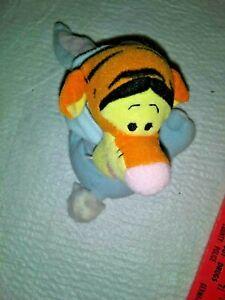 Fisher Price Disney easter basket hugger tigger size 5 in Plush stuffed animal