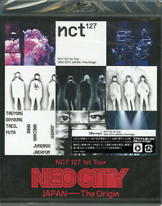 NCT 127-NCT 127 1ST TOUR NEO CITY : JAPAN - THE ORIGIN-JAPAN BLU-RAY N44