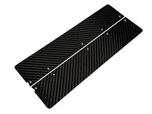 Carbon Fiber Aero Side Skirts for ARRMA Infraction (Set of 2)